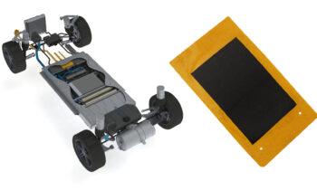 蓝界科技Blue World Technologies部分收购世界领先的燃料电池核心组件材料生产与研发公司