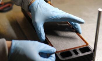 蓝界科技并购全球公认的燃料电池组件生产商,市场地位强化