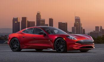 蓝界科技和Karma汽车将在燃料电池驱动系统上合作