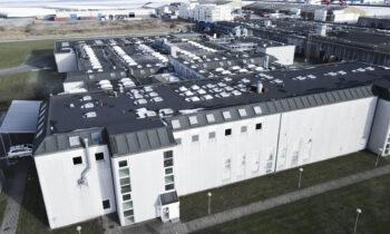 蓝界科技升级生产设施以应对日益增长的市场需求