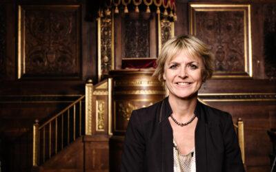 前丹麦国家能源部部长加入蓝界科技董事会